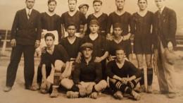 Il Real LIceo Genovesi, campione campano studentesco nel 1928