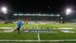 Jan Breydel Stadium di Bruges