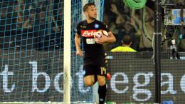 Pescara-Napoli 2-2