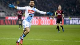 Milan-Napoli 1-2