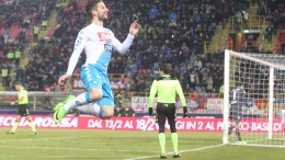 Bologna-Napoli 1-7