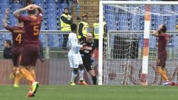 Roma-Napoli 1-2