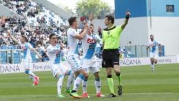 Sassuolo-Napoli 2-2