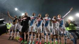 Napoli-Fiorentina 4-1