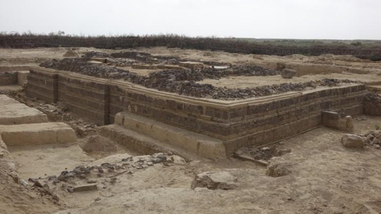 L'antico porto di Adulis