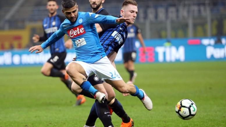 Inter-Napoli 0-0