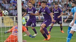 Fiorentina-Napoli 3-0