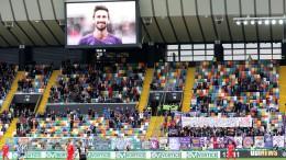 Udinese-Fiorentina 0-2