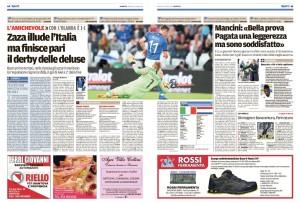 Gazzetta di Mantova 5 giugno 2018