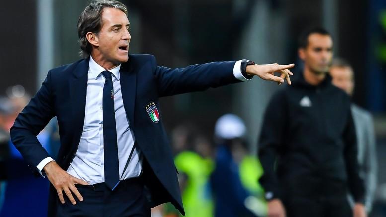 Genova: Italia-Ucraina 1-1