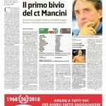Messaggero Veneto 14-10-2018