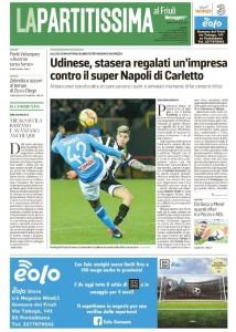Messaggero Veneto del 20-10-2018