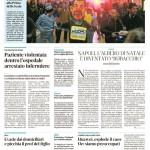 Gazzetta di Mantova 8-12-2018