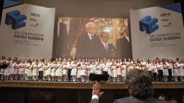 XIII Simposio Cotec Europa a Napoli