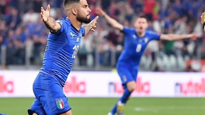 Europei 2020: Italia-Bosnia 2-1
