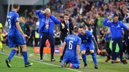 Euro 2020: Italia-Bosnia