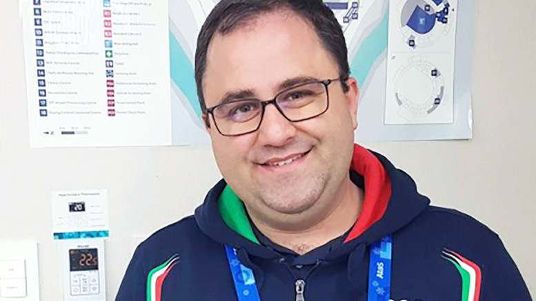 Gionatan De Marco