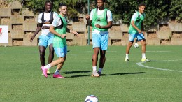 Mario Lemina (foto ufficiale dal sito dell'Olympique Marsiglia)