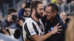 Juventus-Napoli 2-1