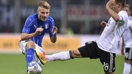 Italia-Germania 0-0