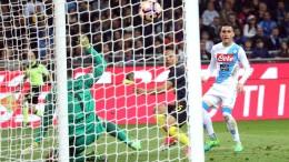 Inter-Napoli 0-1