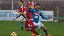 Napoli-Spal 1-0
