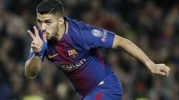 Champions League: Barcellona-Roma 4-1