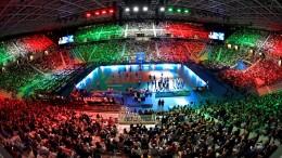 Mondiali 2018: Italia-Polonia a Torino