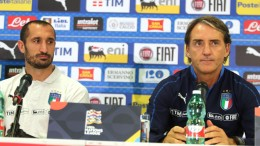 Nations League: Polonia-Italia