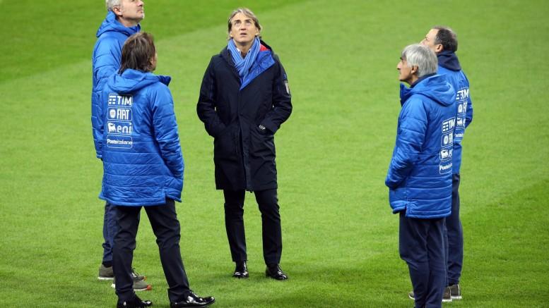 Nations League: Italia-Portogallo