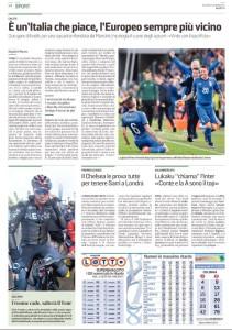 Gazzetta di Mantova del 13-6-2019