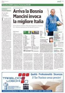 Gazzetta di Modena 11-6-2019