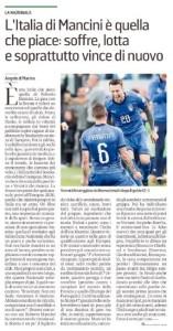 Messaggero Veneto del 13-6-2019